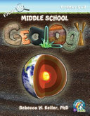 Focus on Middle School Geology Student Textbook (Softcover)