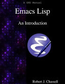 Emacs LISP   An Introduction