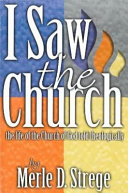 I Saw the Church