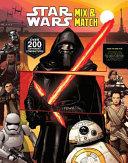 Star Wars: The Force Awakens: Mix & Match