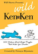 Will Shortz Presents Wild KenKen