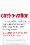 Costovation Book