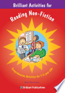 Brilliant Activities For Reading Non Fiction