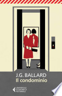 Il condominio by James Graham Ballard