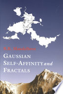 Gaussian Self Affinity and Fractals