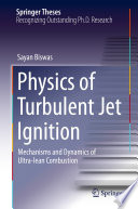 Physics Of Turbulent Jet Ignition
