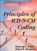 Principles Of Icd 9 Cm Coding