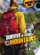 Survive in the Mountains Book PDF