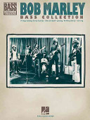 Bob Marley Bass Collection book