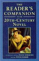 The reader s companion to the twentieth century novel