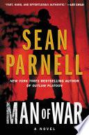 Man of War Book PDF