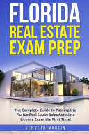 Florida Real Estate Exam Prep