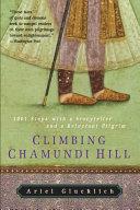 Climbing Chamundi Hill