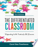 Differentiated Classroom