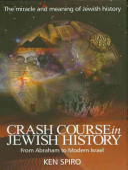 Crash Course In Jewish History book