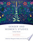 Gender and Women s Studies  Second Edition
