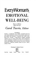 EveryWoman's Emotional Well-being