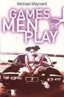 Games Men Play Book PDF