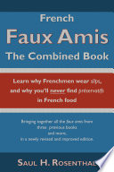 French Faux Amis