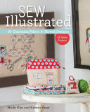 Sew Illustrated   35 Charming Fabric   Thread Designs