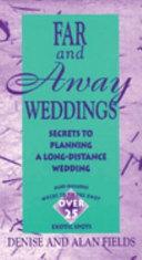 Far and Away Weddings