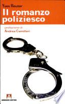 Il romanzo poliziesco