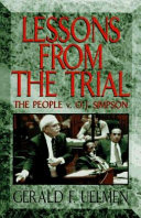 Lessons from the Trial