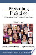 Preventing Prejudice