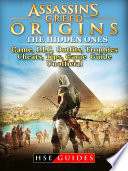 Assassins Creed Origins The Curse of the Pharaohs Game  DLC  Tips  Cheats  Strategies  Game Guide Unofficial
