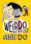 cover img of Messy Weird!