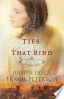 Ties that Bind  Ribbons West Book  3
