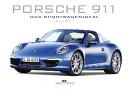 Porsche 911 - Das Sportwagenideal Book Cover