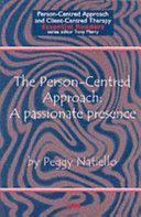 The Person-Centred Approach Amongst Students On Person Centred Courses Throughout The