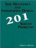 Soil Mechanics and Foundation Design