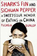 Shark s Fin and Sichuan Pepper