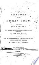 The Anatomy Of The Human Body book