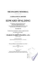 The Spalding Memorial