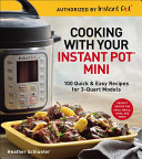 The Essential Instant Pot