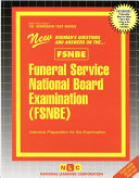New Rudman s Questions and Answers on The   FSNBE  Funeral Service National Board Examination  FSNBE