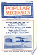 Popular Mechanics Them Master The Modern World Whether It S Practical