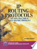 IP Routing Protocols : professionals four routing protocols-rip, ospf, bgp, and the...