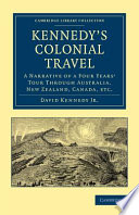 Kennedy s Colonial Travel