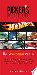 Picker S Pocket Guide Hot Wheels book