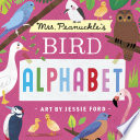 Mrs Peanuckle S Bird Alphabet