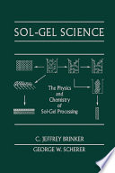 Sol Gel Science