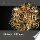 50 Jahre - 50 Funde