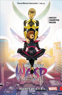 The Unstoppable Wasp Vol 2
