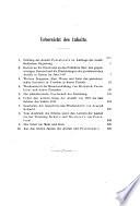 Zur biographie Pestalozzi's: th. Blüthe und verfall des instituts zu Yverdon. Pestalozzi's letzte lebenstage. 1889