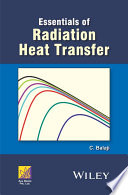 Essentials of Radiation Heat Transfer