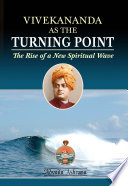 Vivekananda As The Turning Point